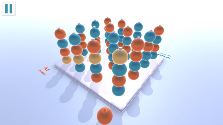 Connect Four 3D screenshot-3
