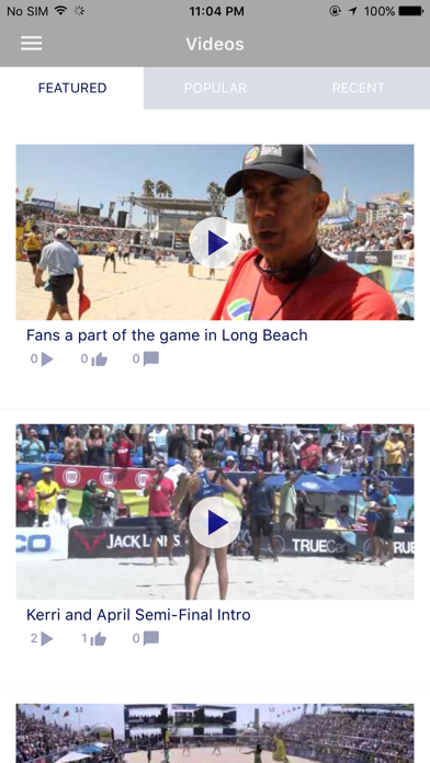 Screen Shot WSOBV 3