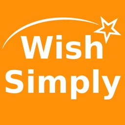 WishSimply - Simple Wishlist