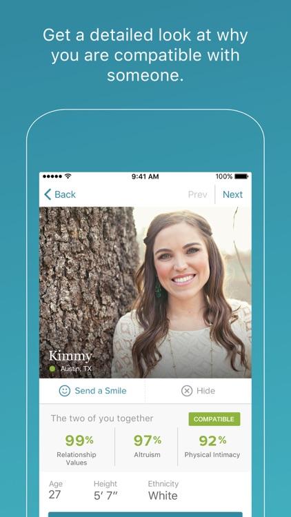 eHarmony™ Dating App - Meet Singles