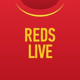 Reds Live — Soccer Scores