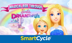 Smart Cycle Barbie Dreamtopia™