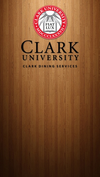 Clark Dining Services By Heather Vaillette