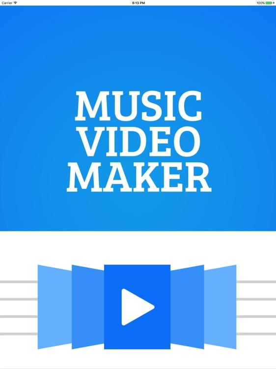 Music Video Maker Pro