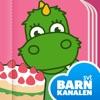 Bolibok - Draken och tårttjuven - iPadアプリ
