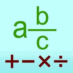 MathTool Fraction Calculator