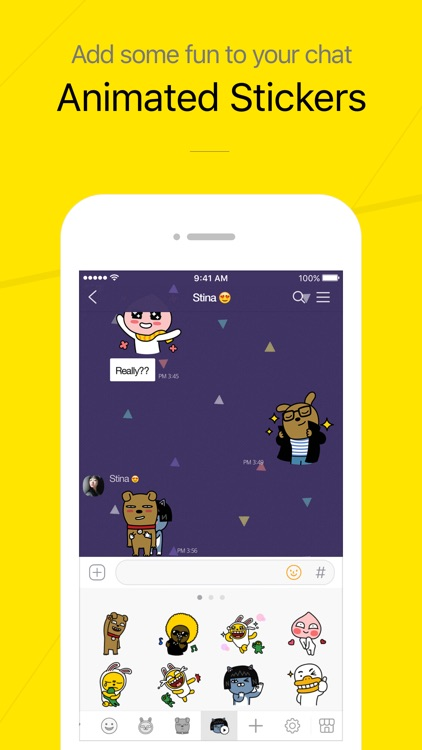 KakaoTalk screenshot-4