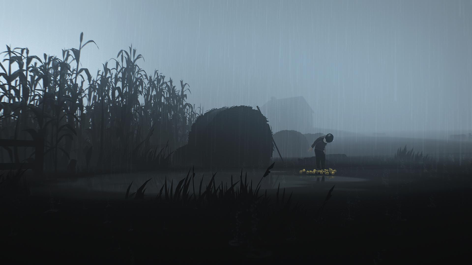 Playdead's INSIDE screenshot 12