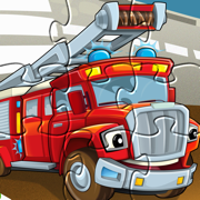 Cars Puzzle Fun Games for Kids