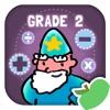 Crazy Math Adventure G2 Lite - iPadアプリ