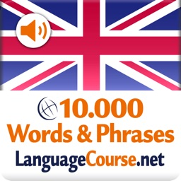 English Vocabulary Trainer – Learn English Words