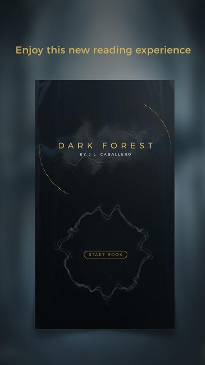 Dark Forest - Horror GameBook screenshot-7