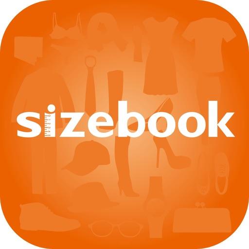 sizebook