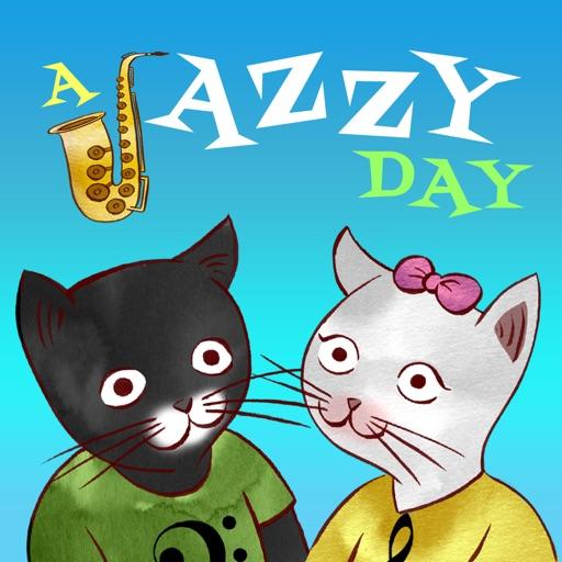 A Jazzy Day - 儿童音乐教育宝典