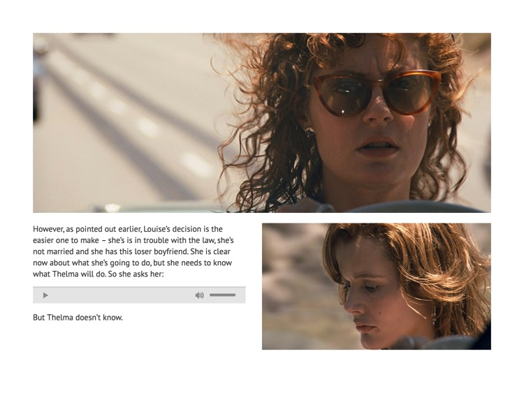 Thelma & Louise screenshot-4