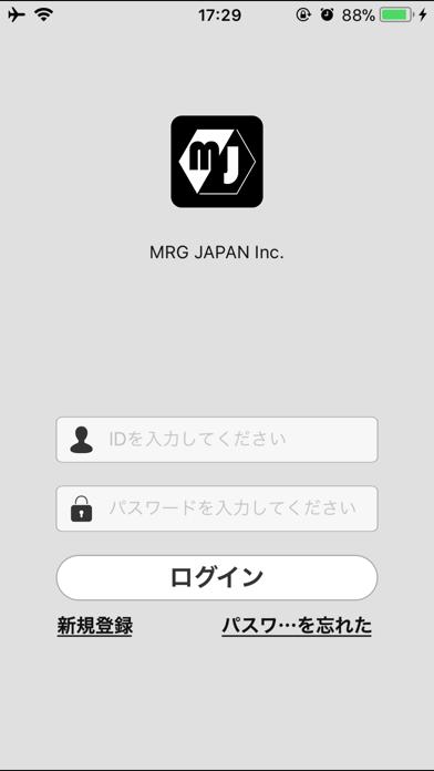点击获取MRG JAPAN Inc.