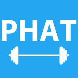 PHAT Workout - Power Hypertrophy Adaptive Training