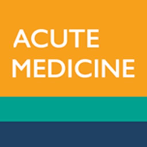 OH of Acute Medicine, 3 ED