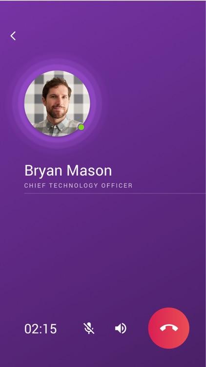 Businessfriend screenshot-8