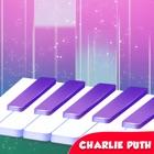 キラキラ ピアノ タイル マジック icon