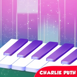 Glitter Piano Tiles Magic