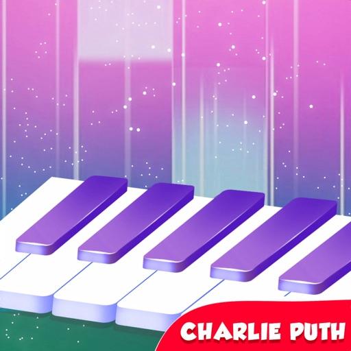 Glitter Piano Tiles Magic