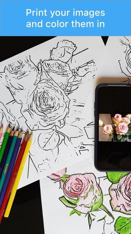 Colorscape - color your photos
