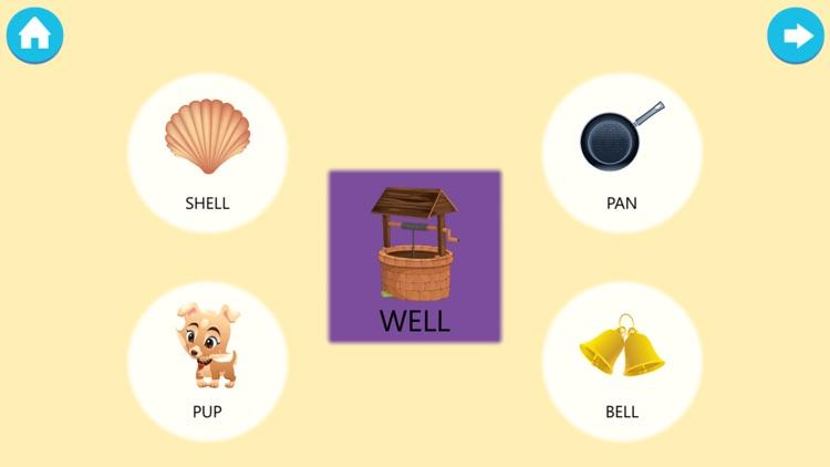 Learn English Games for Kids screenshot-7