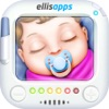 Bed Time Baby Monitor Camera - iPhoneアプリ