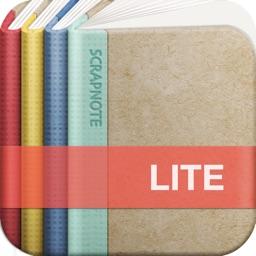 Scrapnote Lite