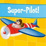 Poke Pilot - My First Airplane Game