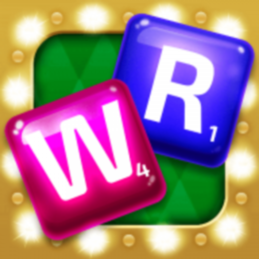 Word Club: Word Puzzle Game for Mac