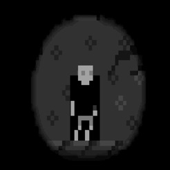 Going Home - A Pixelated Survival Horror Game