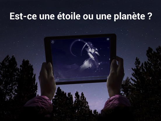 Screenshot #4 pour Star Walk 2 - Carte du Ciel