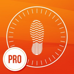 Track My Steps Pro - Pedometer