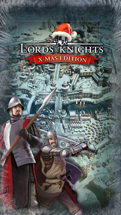 Lords & Knights - X-Mas