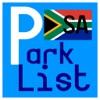 Parking List SA