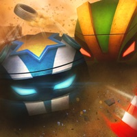 Codes for Mean Machines Demolition Derby Hack