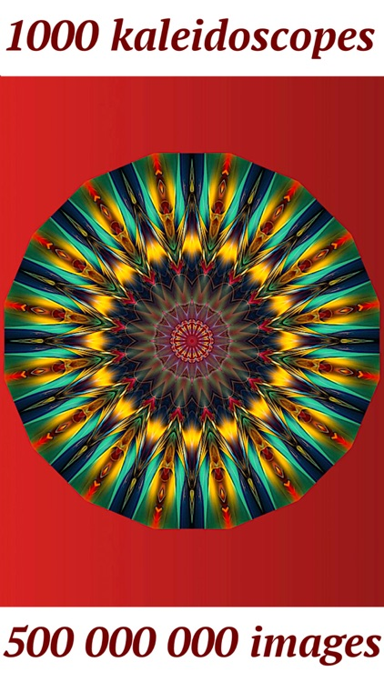 YYoLLa World Of Kaleidoscopes screenshot-4