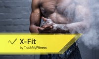 7 Minute X-Fit Workout by Track My Fitness
