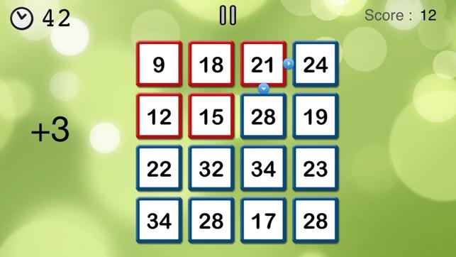 Ungewöhnlich Mental Mathe Spiele Für Die Klasse 5 Ideen - Mathematik ...