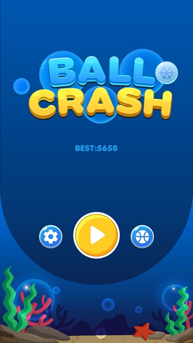Ball Crash - Boom for Windows