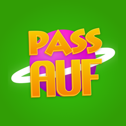 Ícone do app Pass Auf