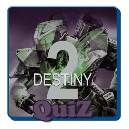 Quiz for Destiny 2