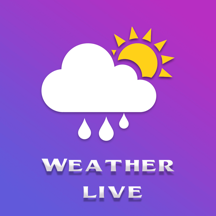 天气活 - 雷达,实时