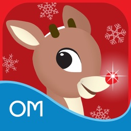 Rudolph the Red-Nosed Reindeer - Read & Play