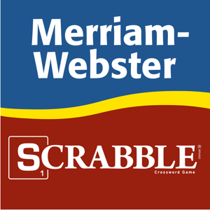SCRABBLE Dictionary app