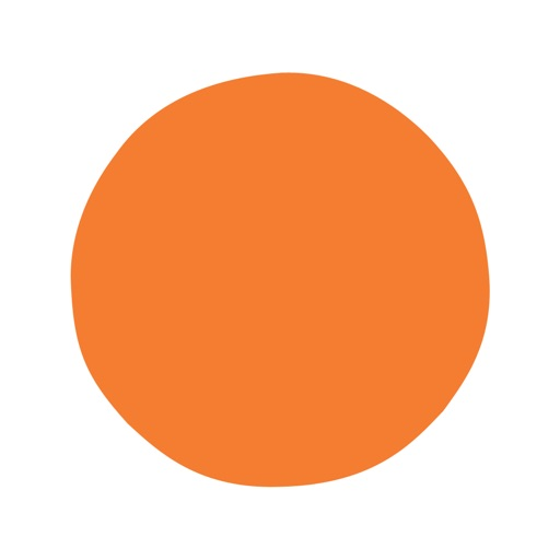 Headspace: Meditation application logo