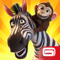 App Icon for Wonder Zoo - Rescate animal ! App in Mexico IOS App Store