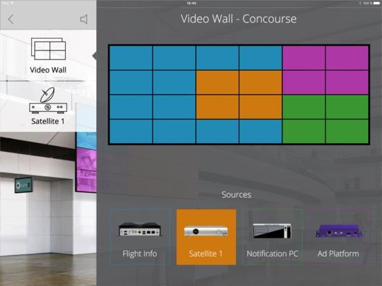 Compass Control Скриншоты9